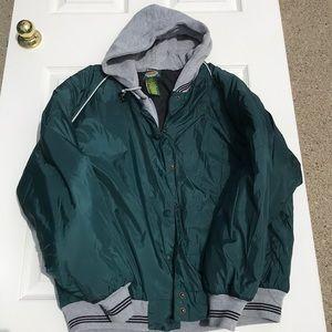 Cabelas Women's jacket.